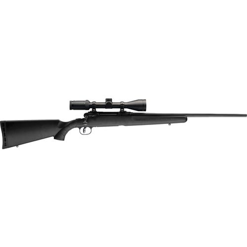Savage Arms Axis II XP 7mm-08 Remington Bolt-Action Rifle