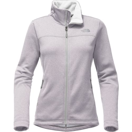 The North Face Women's Timber Full Zip Jacket