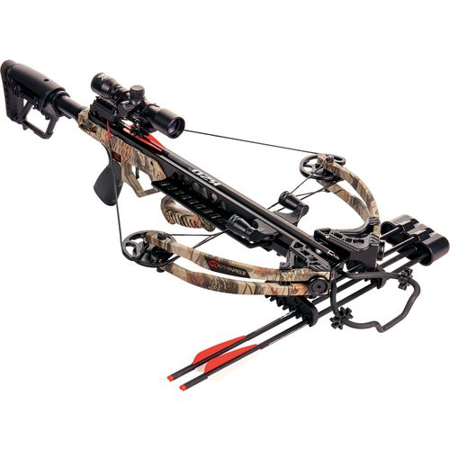 Display product reviews for Karnage Apocalypse Compound Crossbow