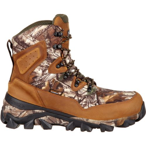Rocky Men's Claw Waterproof Insulated Outdoor Boots