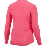 Magellan Outdoors Women's Caddo Lake Logo Crew Long Sleeve T-shirt - view number 2