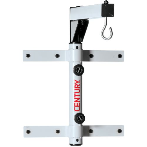 Century Wall Mount Heavy Bag Hanger