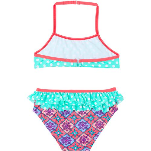 O'Rageous Girls' Heavenly Medallion Bikini - view number 2