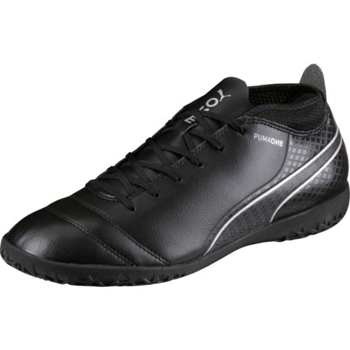 PUMA Men's ONE 17.4 IT Indoor Soccer Shoes