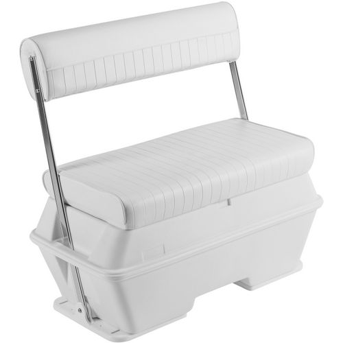 Wise 50 qt Swingback Cooler Seat