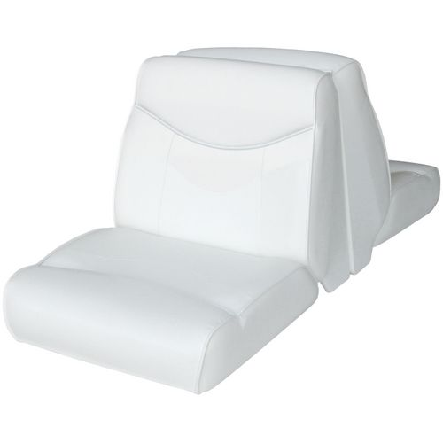 Wise Bayliner Replacement Lounge Seat Top - view number 1