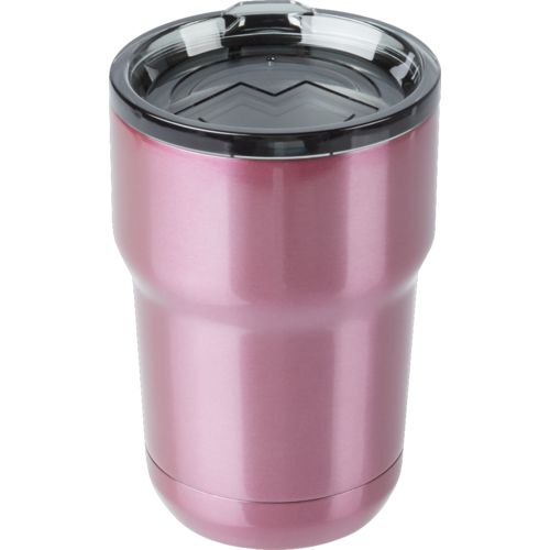 Display product reviews for Magellan Outdoors Throwback 12 oz Stainless-Steel Double-Wall Insulated Tumbler