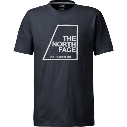 The North Face Men's Mountain Lifestyle Retro T-shirt