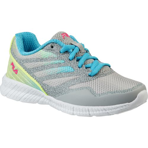 Fila Girls' Speedstride 2 Running Shoes - view number 2