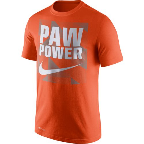 Nike Men's Clemson University Legend Franchise T-shirt