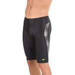 Speedo Men's Hydro Edge Jammer - view number 1