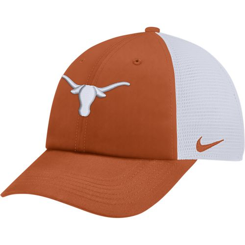 Nike Men's University of Texas Heritage86 Cap