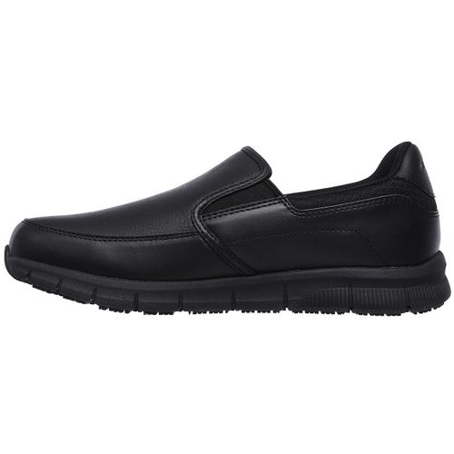 SKECHERS Men's Nampa Groton SR Work Shoes - view number 1