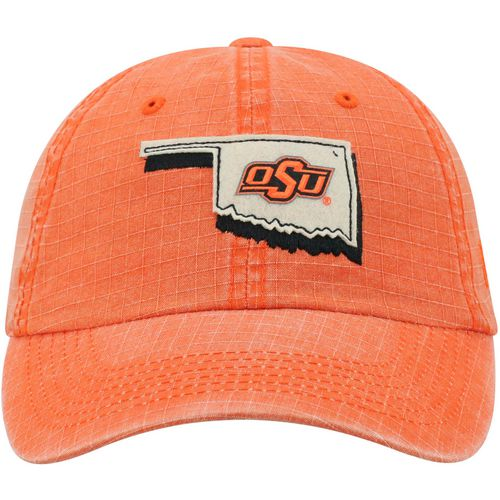 Top of the World Men's Oklahoma State University Stateline Adjustable Cap