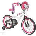 Dynacraft Girls' Hello Kitty 18 in Bicycle - view number 3