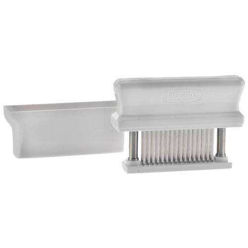 Display product reviews for Jaccard® Supertendermatic 48-Blade Meat Tenderizer