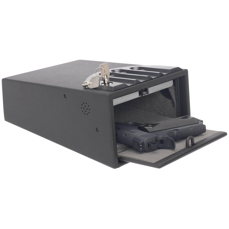 GunVault Mini Vault 2-Gun Safe