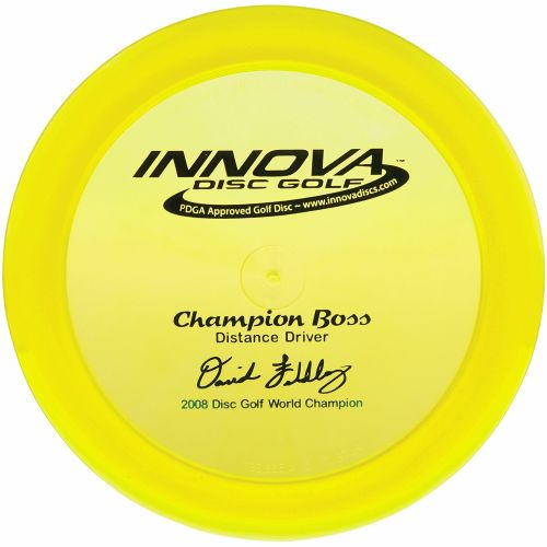 Innova Disc Golf Champion Boss Golf Disc