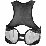 All-Star® Youth Rib Pad Vest
