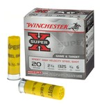 Winchester Xpert Steel Upland Game and Target Load 20 Gauge Shotshells - view number 1