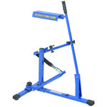 Louisville Slugger UPM45 Blue Flame Pitching Machine