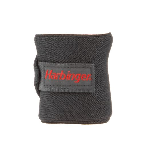 Harbinger Pro Thumb Loop WristWrap® - view number 1