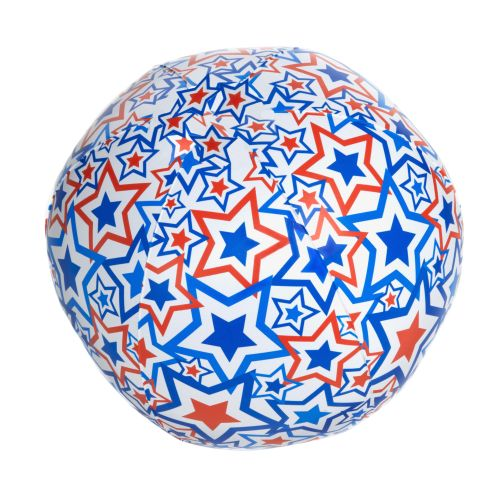 Image for SwimWays Light-Up Beach Ball from Academy