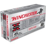 Winchester Cowboy Loads Lead .45 Colt 250-Grain Handgun Ammunition