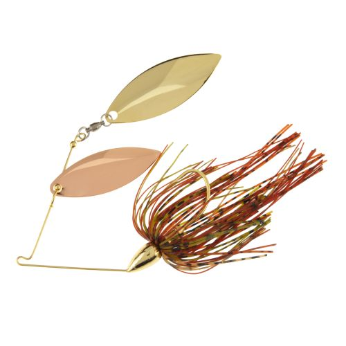 War Eagle 3/8 oz Double Willow Blade Spinnerbait
