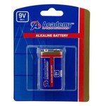 Academy Sports + Outdoors™ 9V Battery