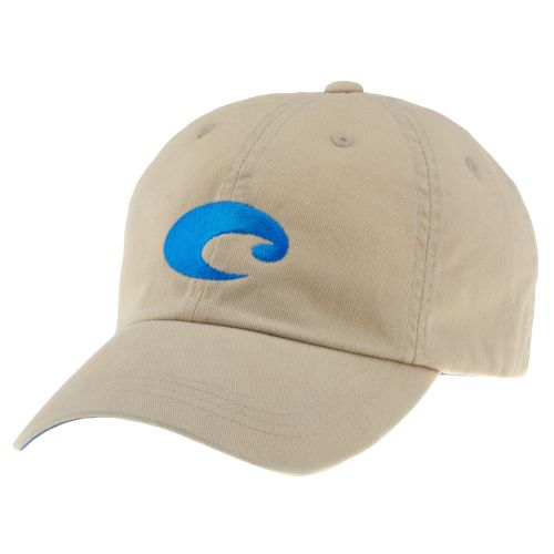 Image for Costa Del Mar Cotton Cap from Academy