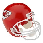 Riddell Kansas City Chiefs Deluxe Replica Helmet