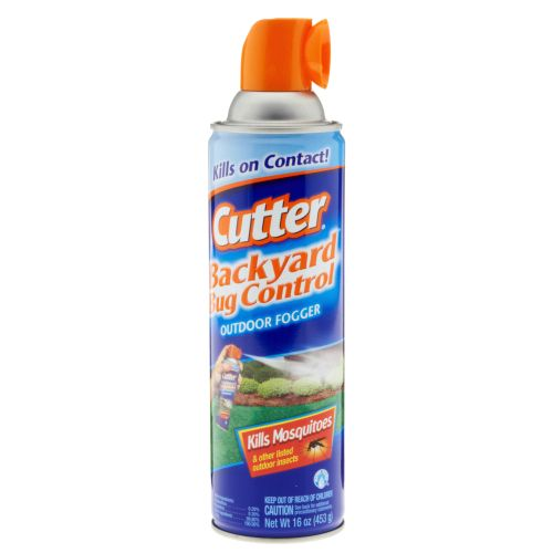 image for cutter backyard bug control 16 oz fogger from academy