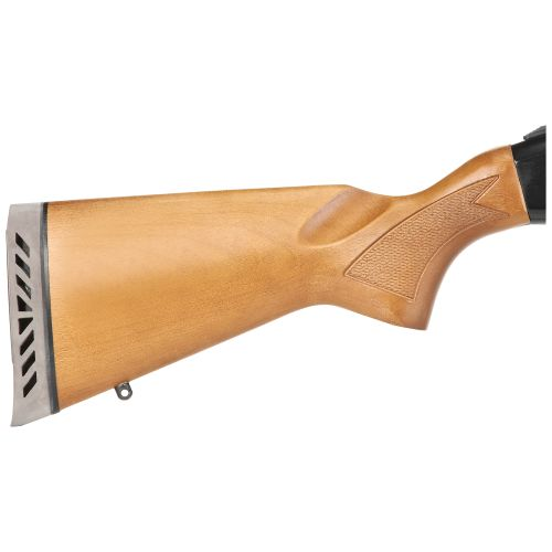Mossberg® Youth 500® Bantam™ 20 Gauge Pump-Action Shotgun - view number 3