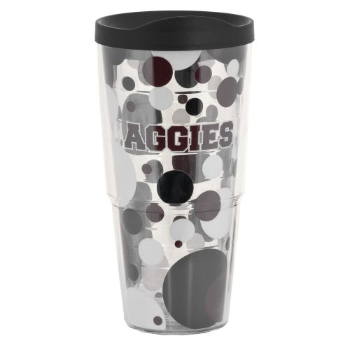 Image for Tervis NCAA Dots 24 oz. Tumbler from Academy