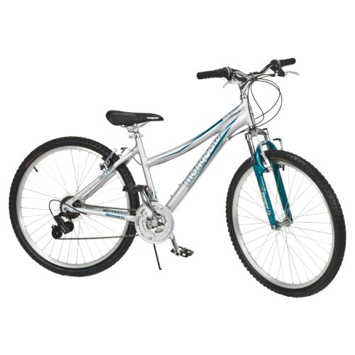 "Mongoose® Women's Montana 26"" Mountain Bicycle"