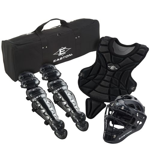 Image for EASTON® Youth Natural Catcher's Set from Academy