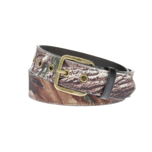 Camo Belts, Suspenders & Accessories