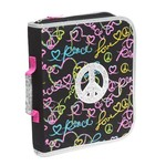 Accessories 22 Girls' Love Patch Binder