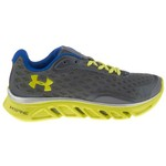 Under Armour® Kids' BGS Spine Running Shoes