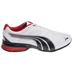 PUMA Men's Tazon 5 Athletic Lifestyle Shoes