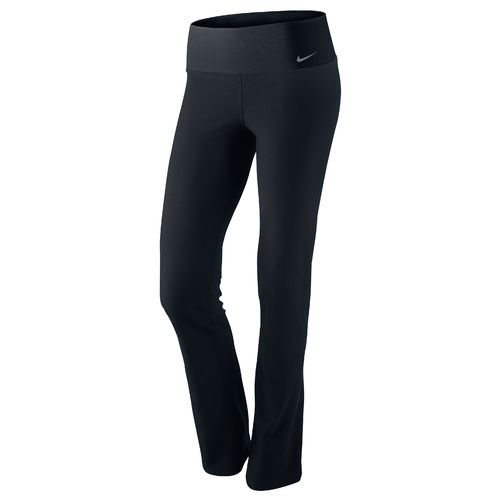 Model Nike Legend 20 Women39s DriFit Workout Pants  SportsShoescom