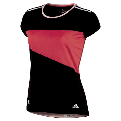 adidas Women's Break Through Breast Cancer T-shirt