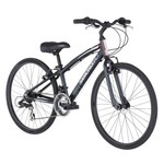 Diamondback Boys' Insight Youth Performance Hybrid Bike with 24