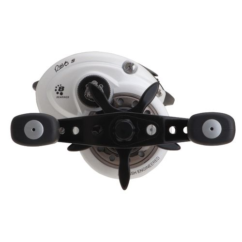 Abu Garcia Revo S Baitcast Reel Right-handed - view number 2