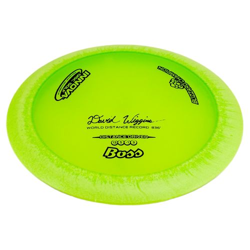 Innova Disc Golf Blizzard Boss Disc Golf Driver - view number 1