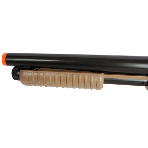 War Inc. Tactical Spring-Powered Shotgun Kit - view number 2