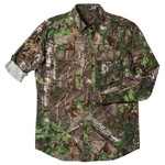 Game Winner® Men's Twill Button Down Shirt