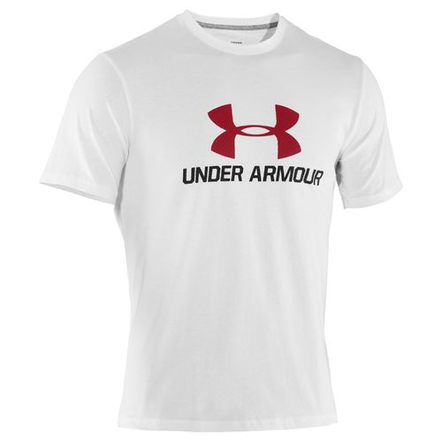 Image for Under Armour® Men's Sportstyle III Logo T-shirt from Academy
