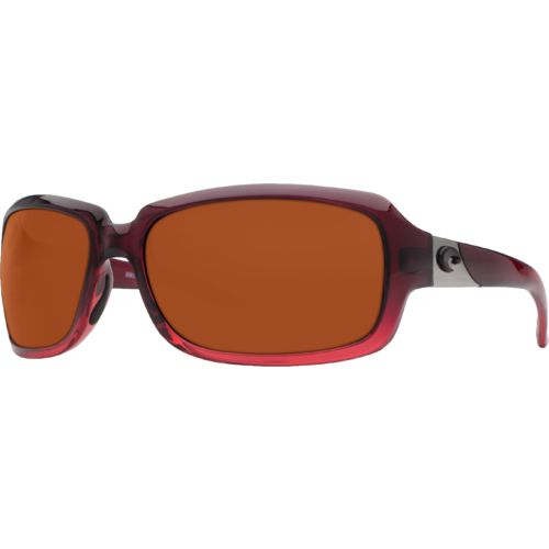 Image for Costa Del Mar Adults' Isabela Sunglasses from Academy